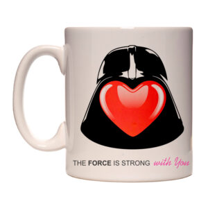 Caneca Exclusiva – Star Wars – Lover