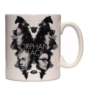 CANECA EXCLUSIVA – ORPHAN BLACK – THE CLONE CLUB