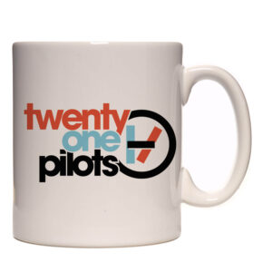 Caneca Exclusiva – Twenty one Pilots – TW