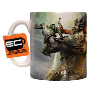 Caneca Exclusiva – Dragon Age Inquisition – Sword Age