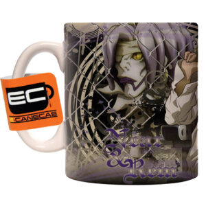 Caneca Exclusiva – Death Note – Near & Rem