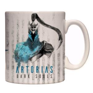 Caneca Exclusiva – Dark Souls – Artorias