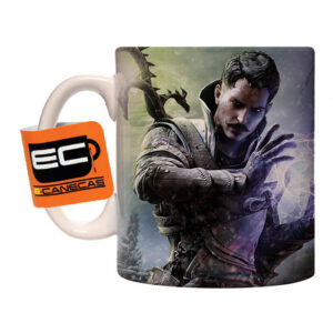 Caneca Exclusiva – Dragon Age Inquisition – Spell