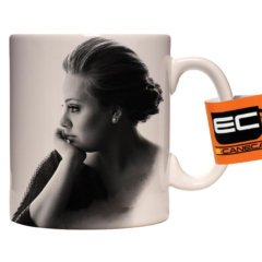 Caneca Exclusiva – Adele – Someone Like You