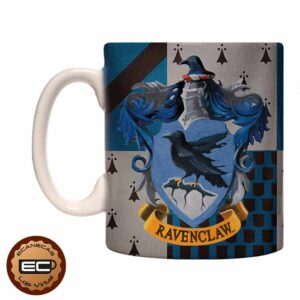 Caneca Exclusiva – Harry Potter – Corvinal