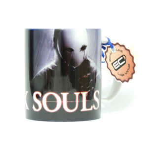 Caneca Exclusiva – Dark – Souls – Mask