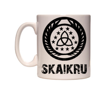 Caneca Exclusiva – The 100 – Skaikru