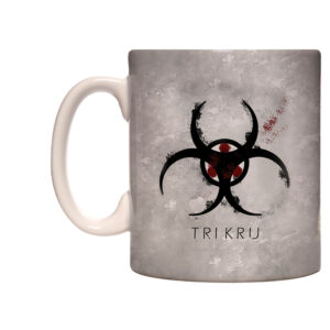 Caneca Exclusiva – The 100 – Trikru