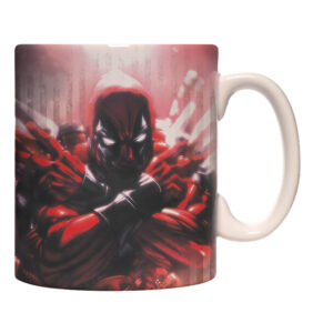 Caneca Exclusiva – Marvel – Deadpool W