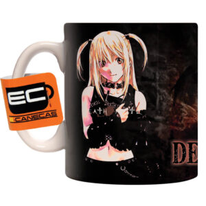 Caneca Exclusiva – Death Note – Misa