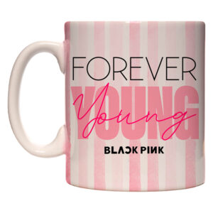 Caneca Exclusiva – KPop – Blackpink